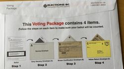 Thousands Of Transit Plebiscite Ballots Not Counted: Elections