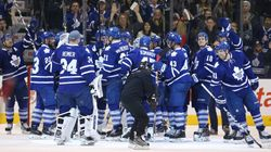 The NHL's Most Valuable Team Is Better At Money Than It Is At