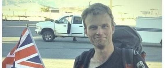 Tom Billings Disappearance Continues To Stump Vancouver