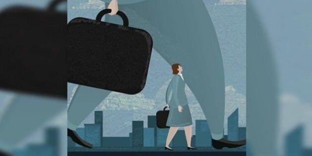 Alberta Corporate Boardrooms are Over 90 Per Cent Male,