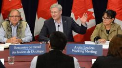 First Nations Flouting Tory Law Face Court Action, Public