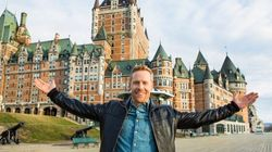 'Amazing Race Canada' Is (Almost) Already Auditioning For Season