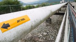 Here Are The Realities Of Trans-Mountain Pipeline