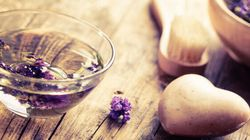 How Certain Scents Can Lift Your