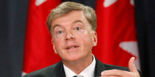 Tory Bill To Boost CSIS Spying Powers Abroad Is Constitutional, Official