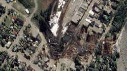 Lac-Megantic Business Owners Granted Gov't