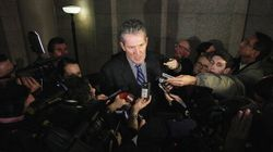 Manitoba Tories Try To Topple