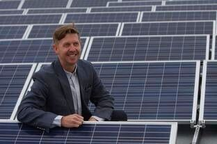 How Wind and Solar Lower Your Electricity Bill in