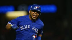 Why The Blue Jays' Encarnacion Does The