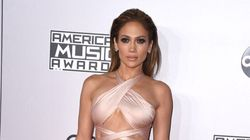 JLo Leaves Nothing To The