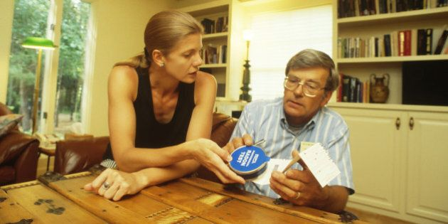 Lung Cancer Causes Include Silent Killer, Radon