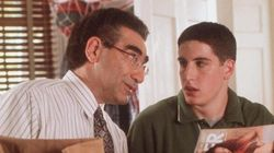 Top 3 Tips from Eugene Levy to Teens