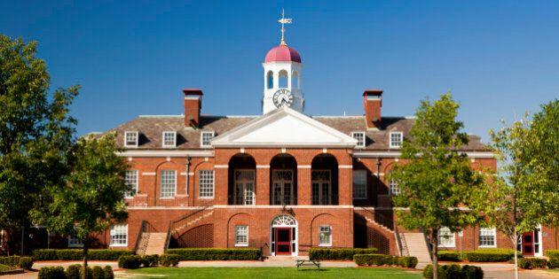 Harvard University in