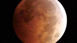 Blood Red Supermoon To Light Up The Night Sky Next