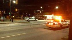 Vancouver Police Shoot, Kill Distraught