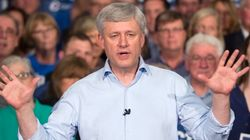 Harper's Decision To Skip Women's Issue Discussion Met With