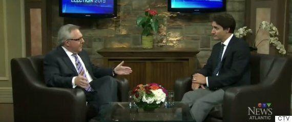 Trudeau's Steve Murphy CTV Interview Spurs Criticism From Tories,