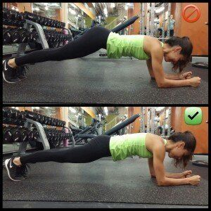Try These 2 Exercises for Tight and Strong