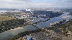Study Suggests Oilsands May Face Water