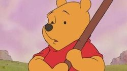The Bizarre Reason Why Winnie Was Banned From A Polish