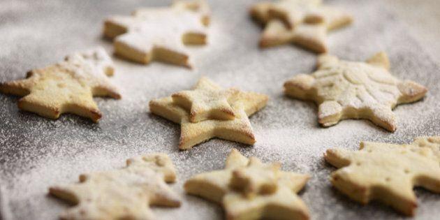 Christmas Cookie Recipes: 20 Sugar