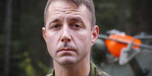 Edmonton Officer Accused Of Sexual Assault Chooses Jury