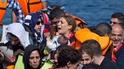 Christians Say Refugee Crisis Could Affect How They