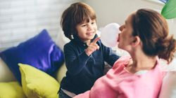 Which Of These 4 Parenting Types Describes