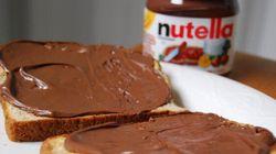 You're Pronouncing Nutella