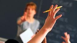Elementary Teachers: We Didn't Get The Same Offer As High School