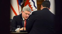 Harper Says Del Mastro's Actions