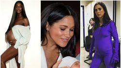 11 famosas que terão um feliz Dia das Mães neste