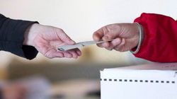 Elections Canada Warns Of Dirty