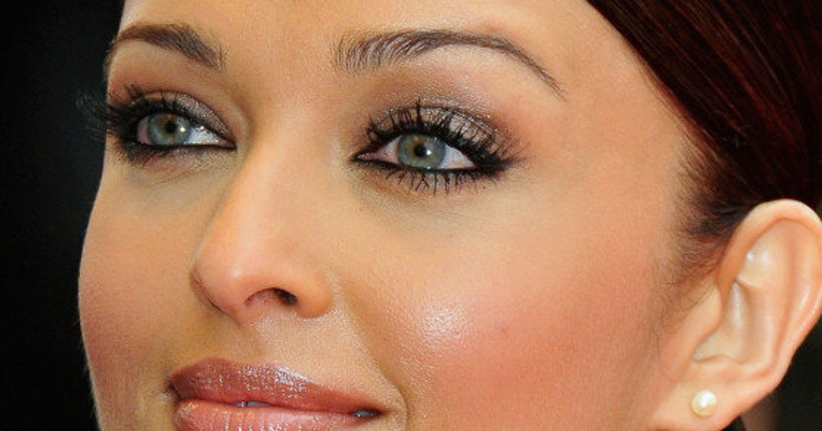 All The Times Aishwarya Rai's Eyes Mesmerized Us (PHOTOS ...