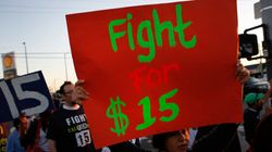 A $15 Minimum Wage Is a Step Towards a More Fair