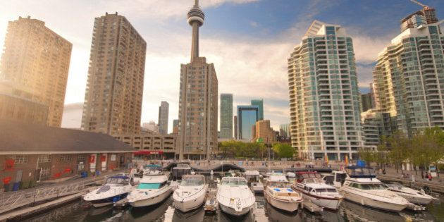 Canada's 'Ultra-High Net Worth' Population Getting Larger And Richer Faster Than