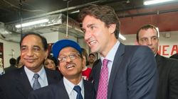 'Absent' Trudeau May Not Win His Own Riding, Say