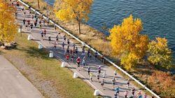 Female Runner Dies During Montreal