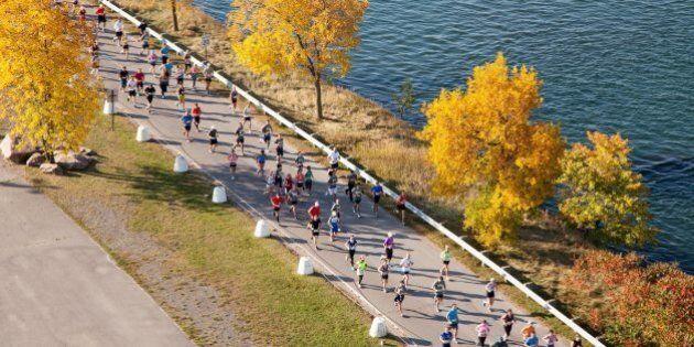 Montreal Marathon Runner Dies Midway Through