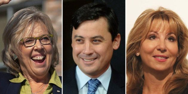 GreenPAC Endorses 18 Conservative, NDP, Liberal, Green
