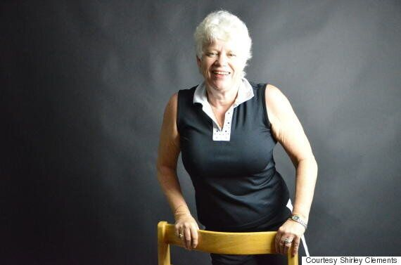 Shirley Clements, Hip-Hop Teacher And Queen, Brings Swagger To