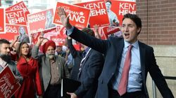 Liberals Have Already Blown Through $10B: Tories,