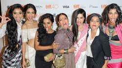 What Do 'Angry Indian Goddesses' Do On The TIFF Red Carpet?