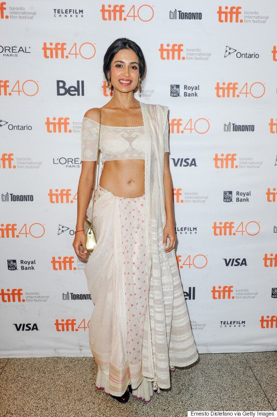 'Angry Indian Goddesses' Cast Descends On TIFF Red