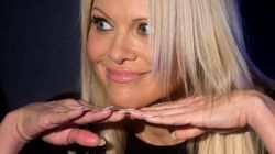 Pamela Anderson Says She Wouldn't Vote For