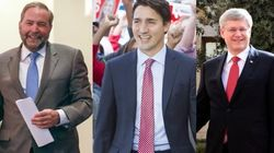 Here's Who Really Won The Globe And Mail Election