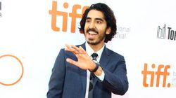 Dev Patel Looks Sharp In Burberry On TIFF Red