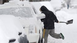 How Shovelling Could Kill