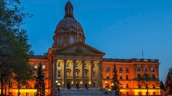 Alberta Government Releases Sole-Source Contracts To