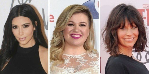 Celebrity Babies 2015: Find Out Who's Pregnant In
